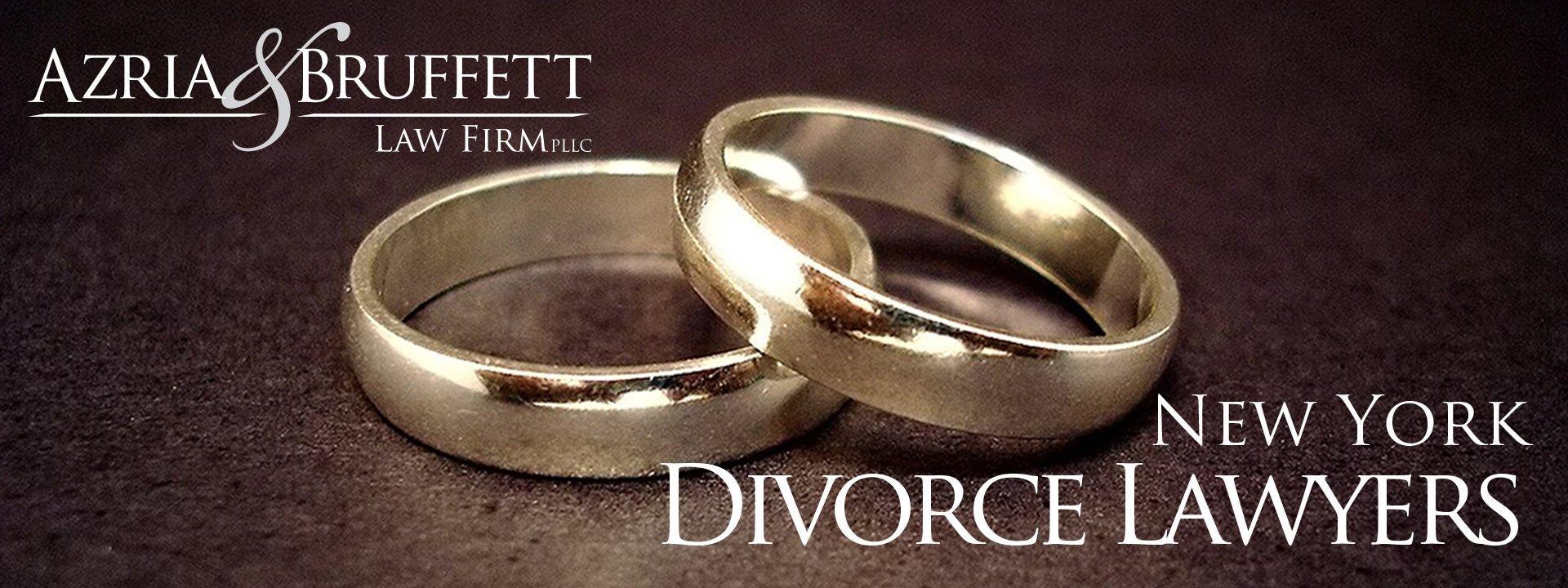 Divorce Lawyers in Syracuse NY, Azria & Bruffett