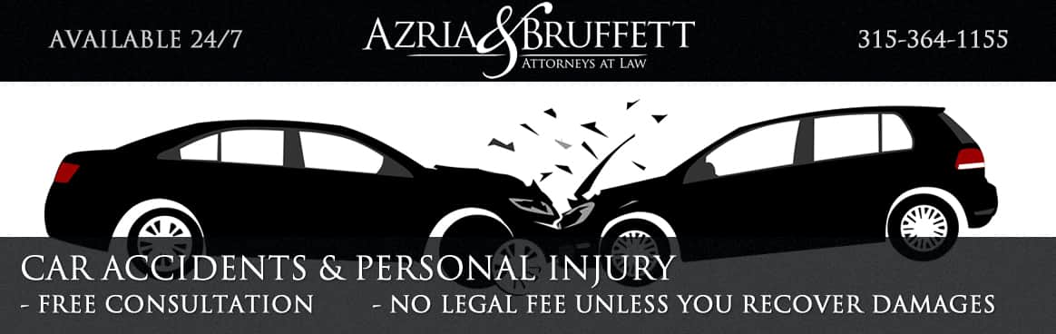 Syracuse New Personal Injury and Car Accident Attorneys