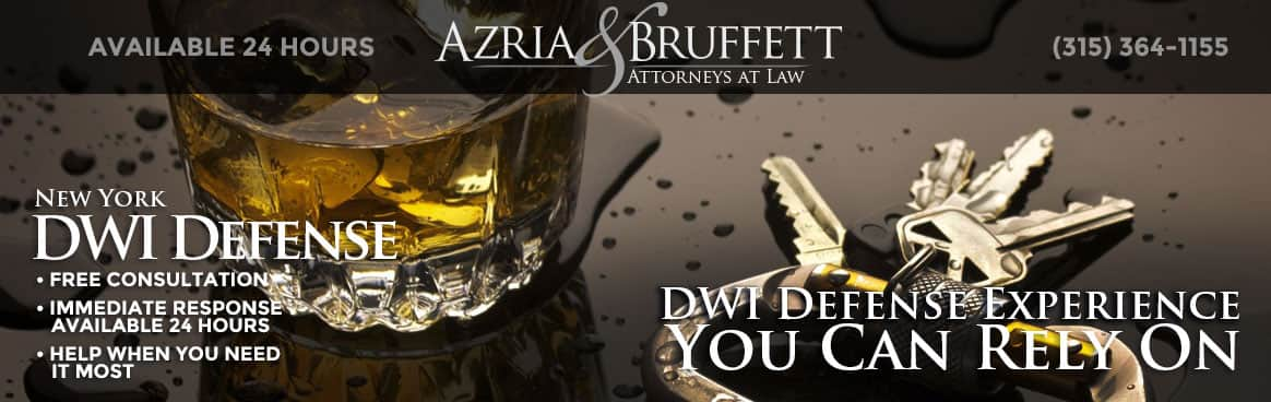 New York State DWI defense attorneys